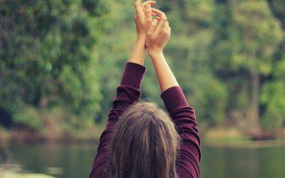 Active meditation:  Morning movement